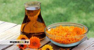 Лечебные свойства цветков календулы