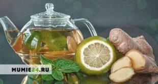 Вода Сасси — рецепт приготовления